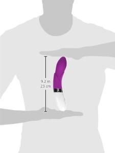 Lelo Iris size