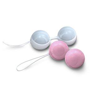 Lelo Luna Beads 1
