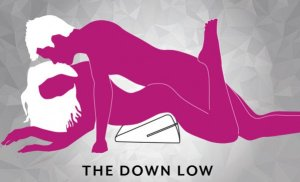 the down low