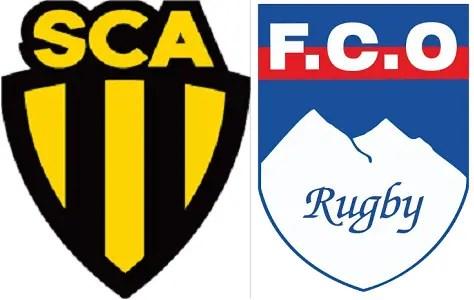 Radio-rugby, Fédérale1-ALBI/OLORON : le direct !