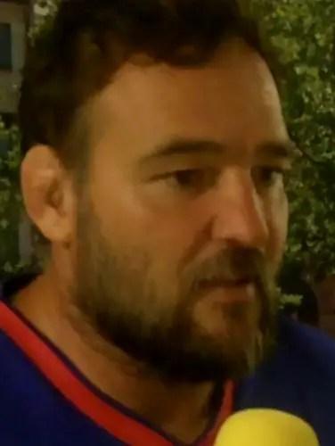 """Rugby-ProD2, David GERARD (Béziers) : """"C'était l'équipe la plus complexe pour nous à jouer maintenant."""""""