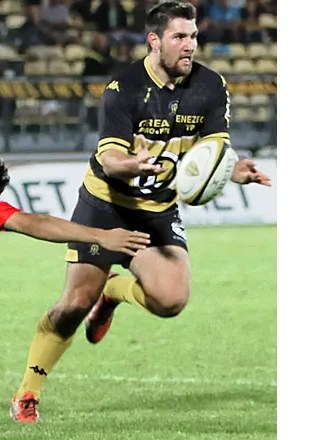 "Rugby-Nationale, Gaëtan BERTRAND (Albi) : ""Bourgoin est une équipe dure et solide""."