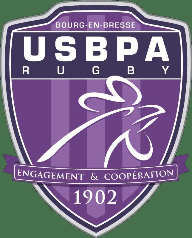 Rugby-Nationale : Bourg en Bresse vire en tête à la pause.