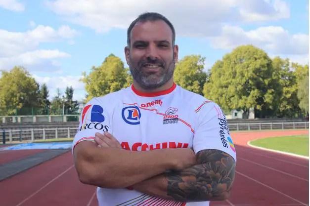 Rugby Nationale : Fernando Lopez signe au StadoTPR
