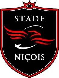 Rugby-Nationale : Nice devant à la pause.