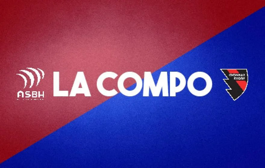 Rugby-ProD2, Béziers/Oyonnax : les compositions (J8)