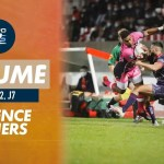 Rugby Pro D2 ( 🎥 Canal + ) : Le résumé de Valence-Romans / Béziers
