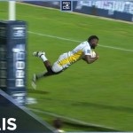 Rugby Pro D2 ( 🎥 LNR )  : TOP Essais de la J7 – PRO D2 – Saison 2020-2021