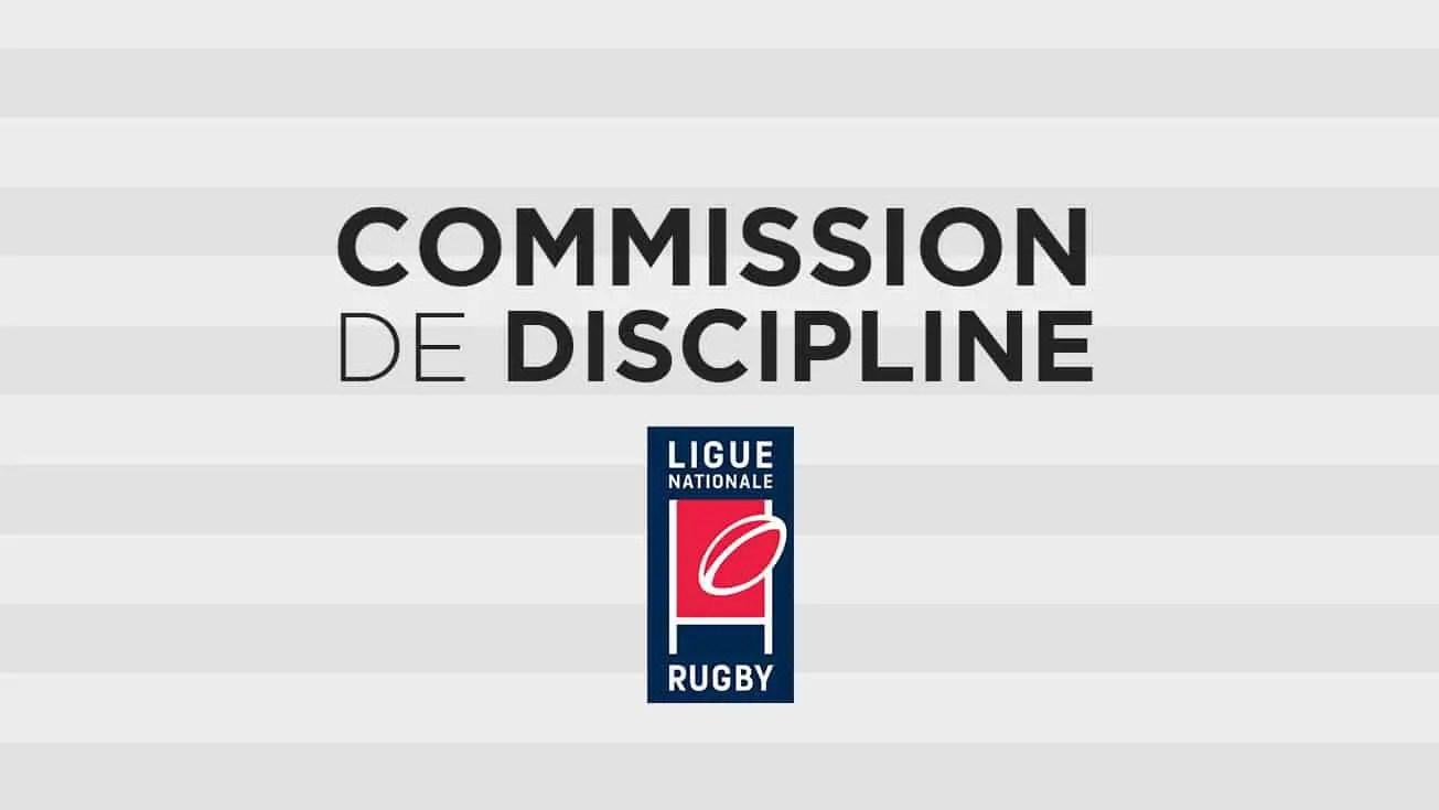 ProD2: Fumigènes et carton rouge, Béziers et un joueur passent en commission de discipline.