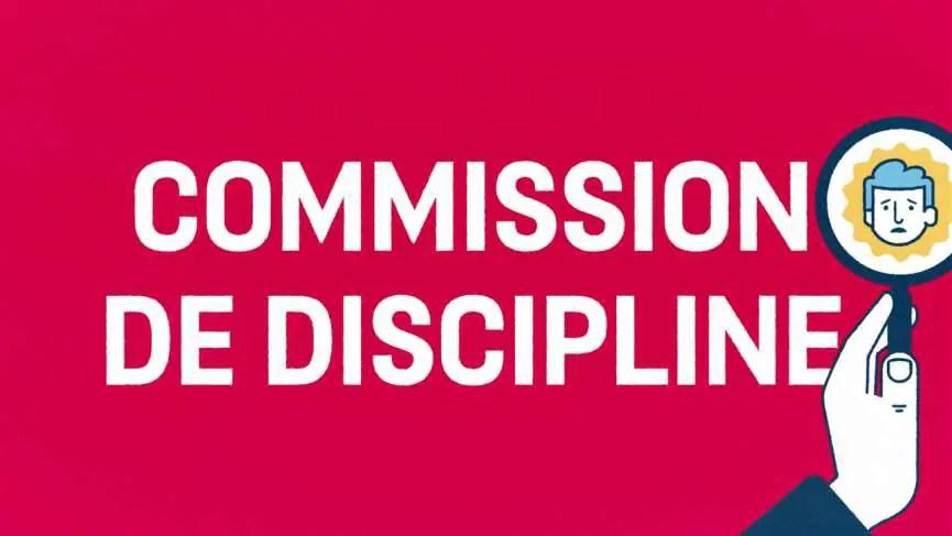 PRO D2 : Carcassonne fait citer un joueur de Montauban devant la commission de discipline