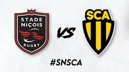 Rugby-Nationale : Nice : Albi, les compositions (J3)