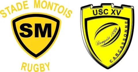 Radio-rugby ProD2 : CARCASSONNE / Mont de Marsan (J20), suivez le match en intégralité !