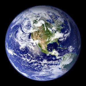 La nueva percepción nos invita a ser participantes del planeta azul, antes que sus gerentes.