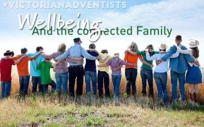 Wellbeing and the Connected Family