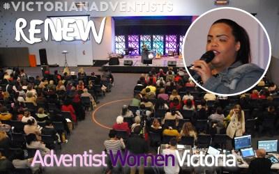Adventist Women Victoria Report