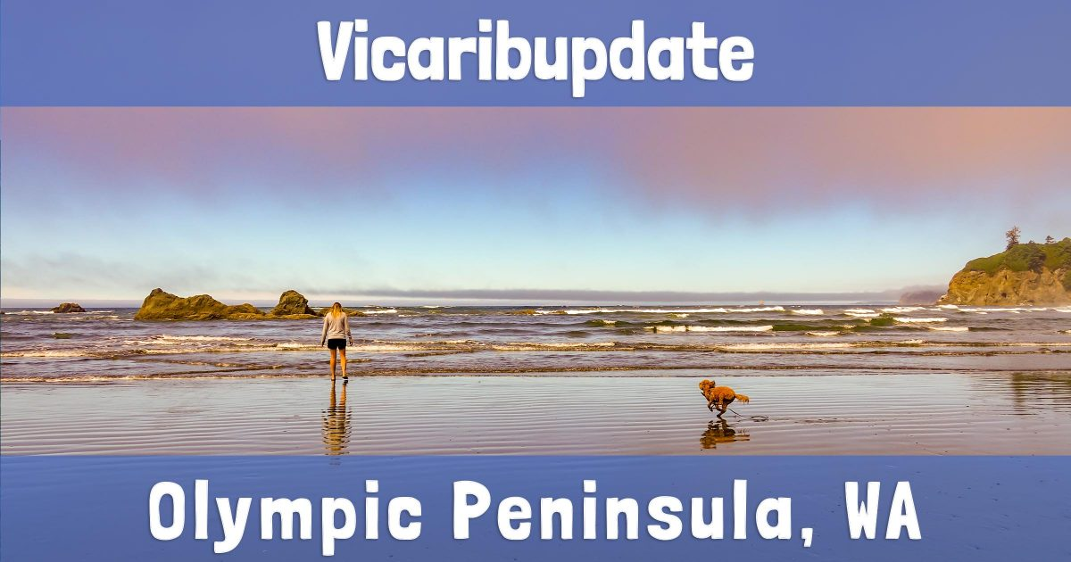 olympic peninsula