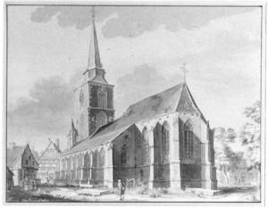 st Jacobskerk De Beijer 1743