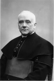 Mgr. Johannes Bernardus Antonius (JBA II) Batenburg