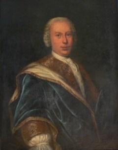 Johann Ludger von Wydenbrück