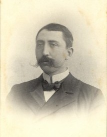 Leonardus Anthonius Maria van Basten Batenburg, 1864 – 1949.