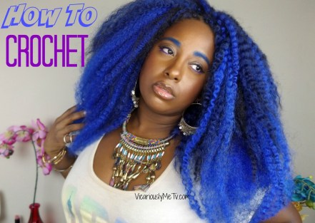Crochet Braids, Crochet hair Marley Twist Crochets