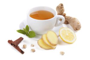 Benefis of Ginger fever