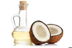 Benefits of coconut oils