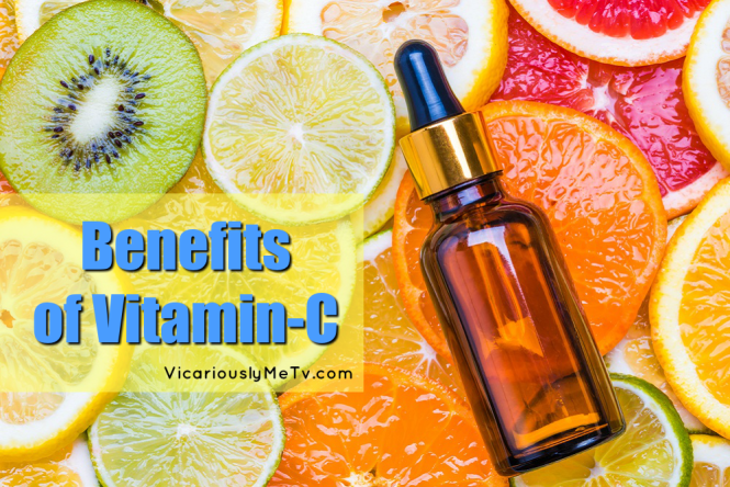 Guest Post: Benefits of Vitamin C for Healthy Skin – Vicariously Me