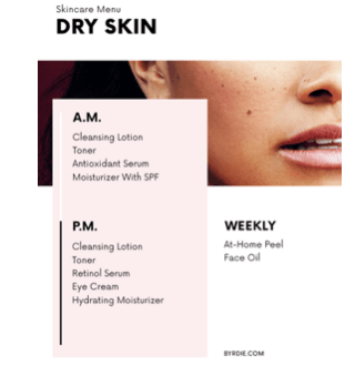 7 Lifestlye hacks for better skin