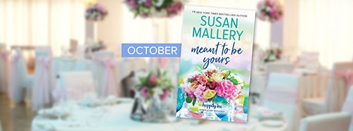 Blog Tour ARC Review | Meant to be Yours