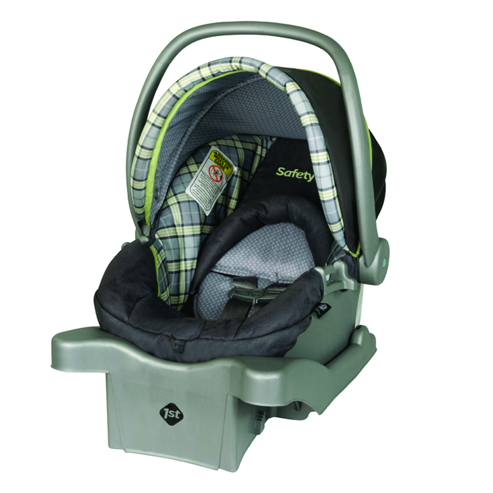Safety 1st Comfy Carry Elite « Vancouver Island Car Seat Techs