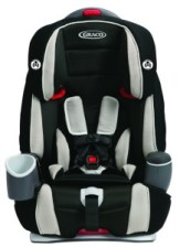 How Far Goes The Argos Graco Argos Review Giveaway Vancouver Island Car Seat Technicians