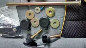 Defender parts