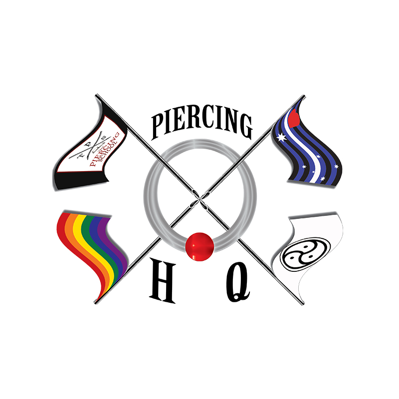 Piercing HQ Logo
