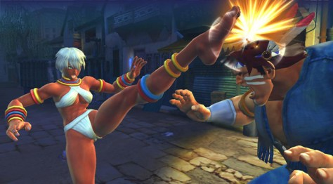 Ultra Streetfighter IV PC review