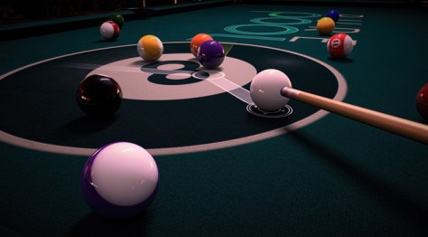 Pure Pool PlayStation 4 Review