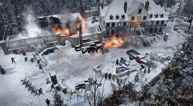 large 9 640x350 - Company of Heroes 2: Ardennes Assault PC review
