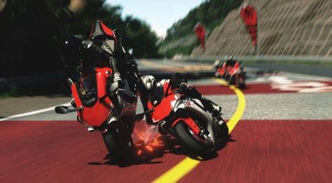 Driveclub Bikes PlayStation 4 review
