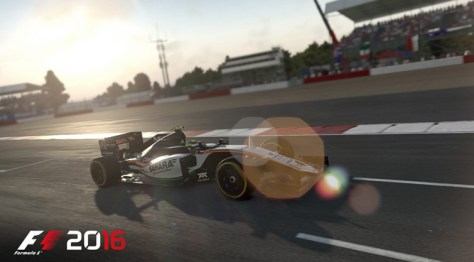 Has Codemasters finally got it right with F1 2016?