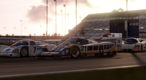 Project CARS 2: exclusive preview