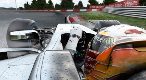 F1 2017 PC review