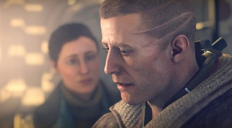 Wolfenstein II: The New Colossus Xbox One review