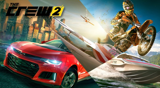 The Crew 2 PC review