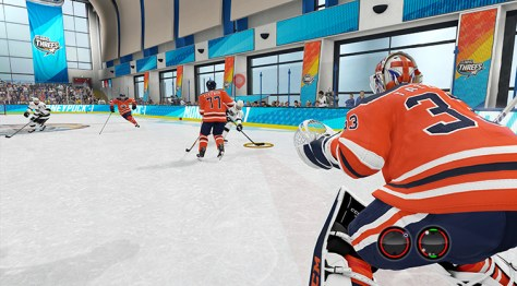 EA Sports NHL 19 Xbox One review