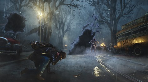 The Sinking City Xbox One review