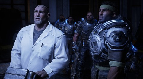 Gears 5 Xbox One/PC review
