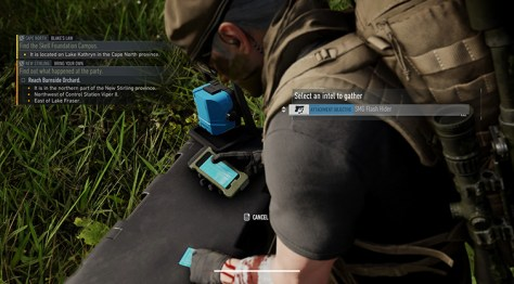 Tom Clancy's Ghost Recon Breakpoint PC review