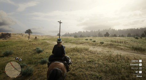 Read Dead Redemption 2 PC review