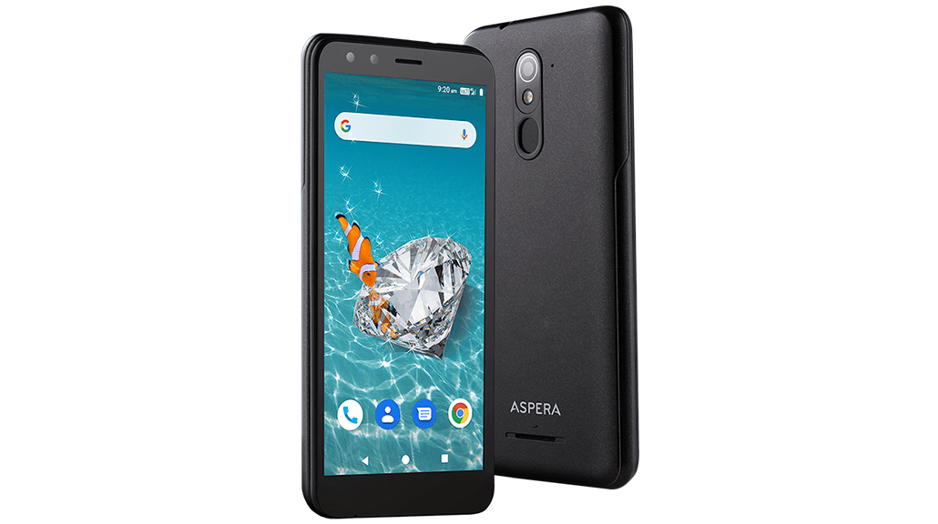 Aspire release the affordable GEN 4G dual-SIM smartphone for AU$149