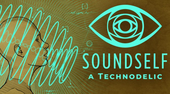 Soundself A Technoldelic PC VR review